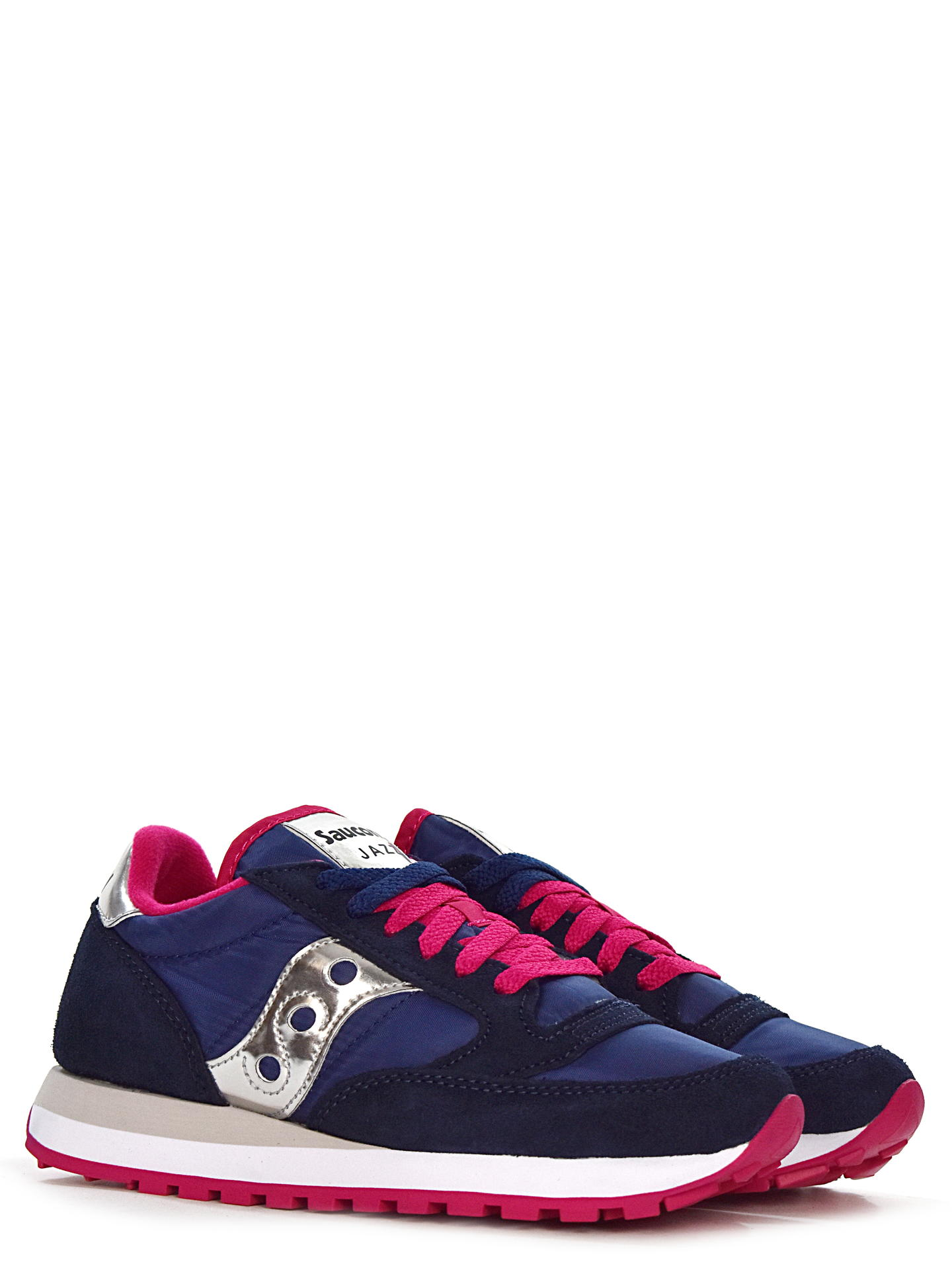SNEAKERS SAUCONY 1044540 BLUE