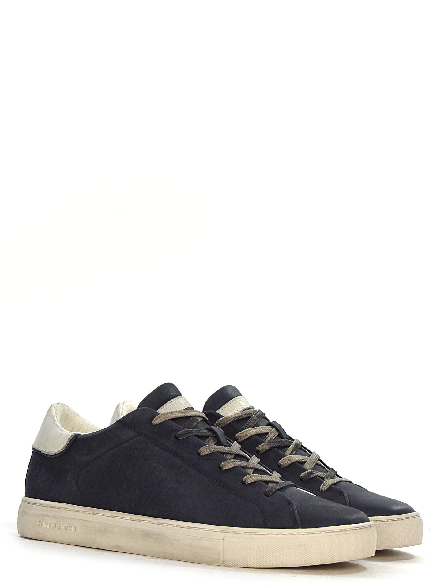 SNEAKERS CRIME LONDON 11543 BLUE