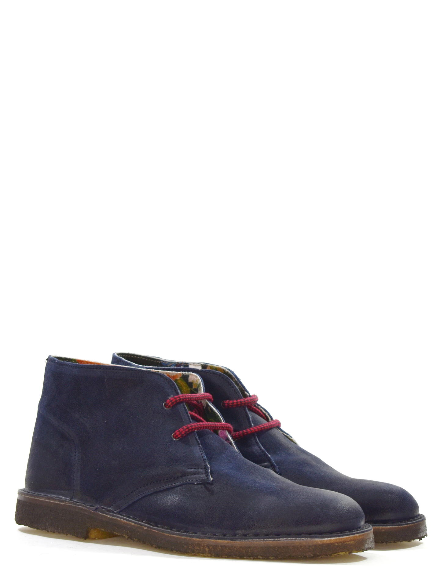 STIVALETTO WEG 144U BLUE