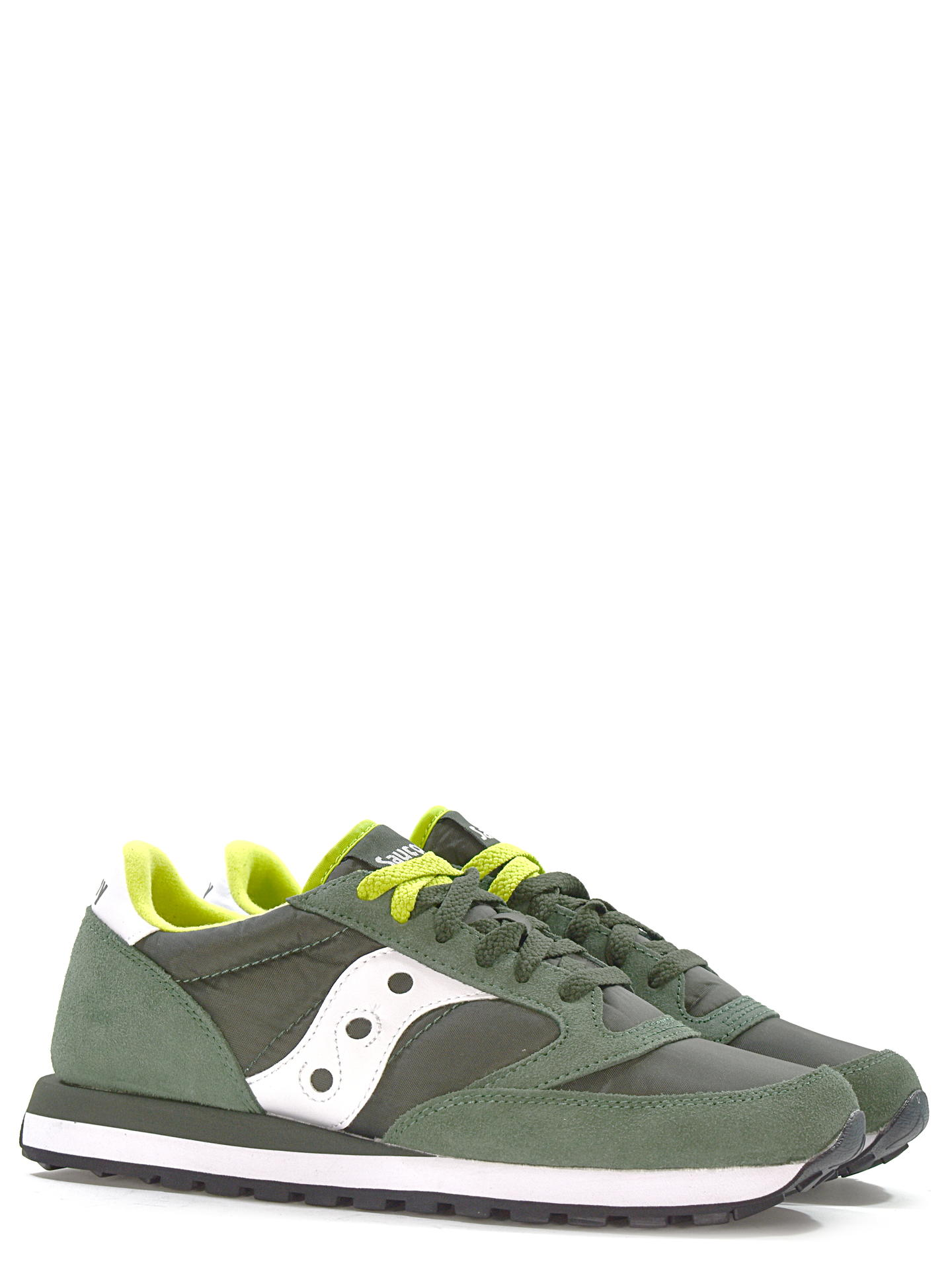 SNEAKERS SAUCONY 2044275A MILITARE