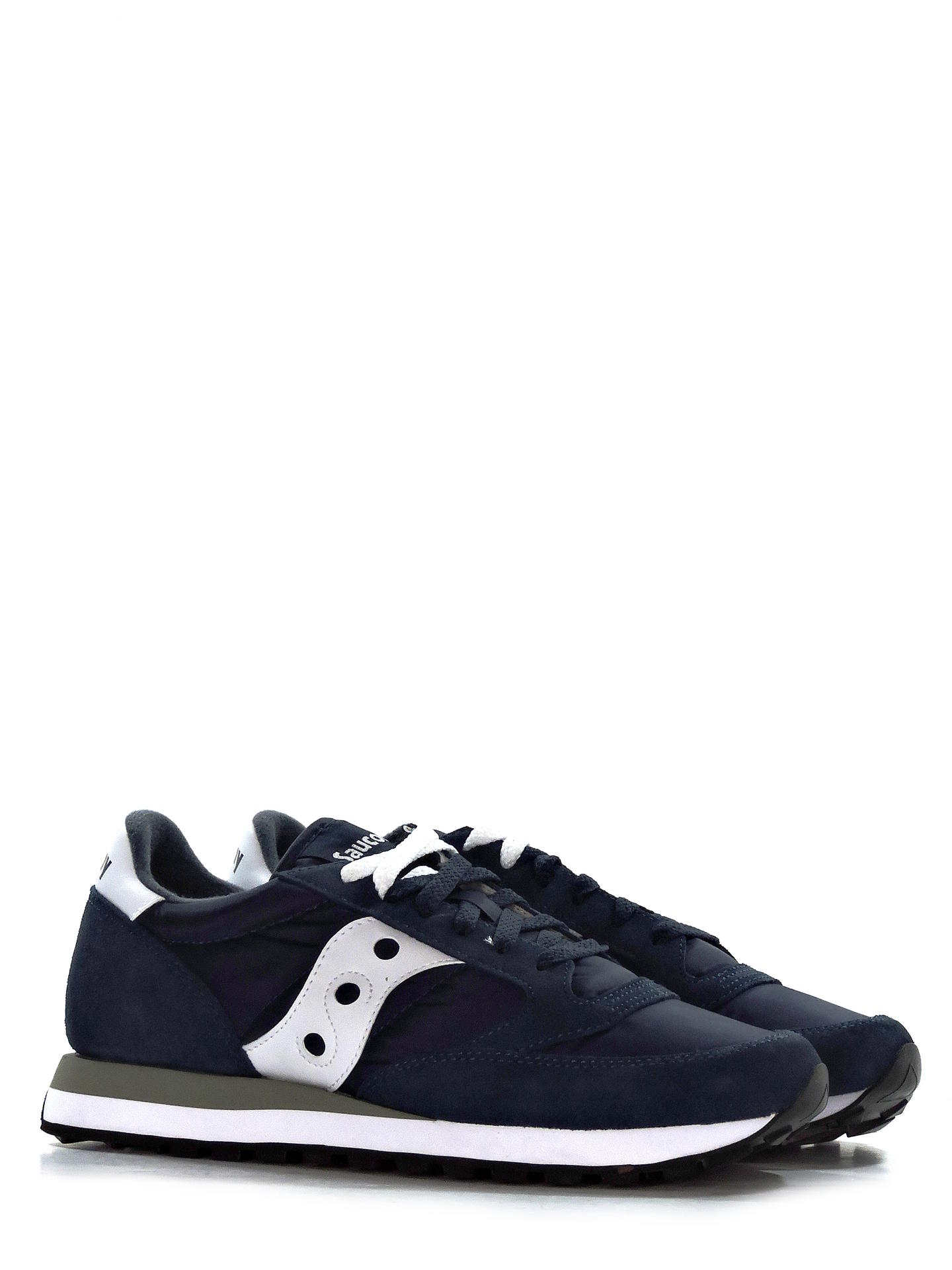 SNEAKERS SAUCONY 2044316M BLUE