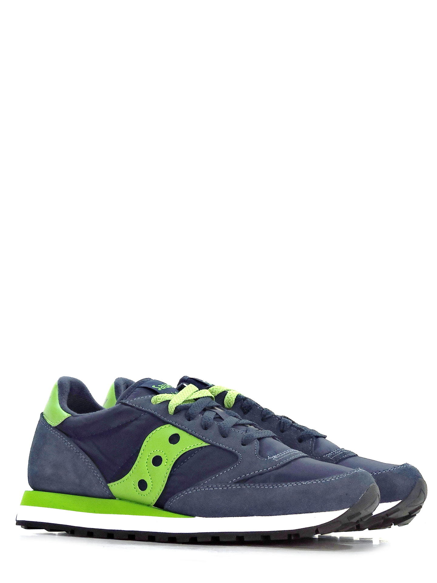 SNEAKERS SAUCONY 2044336 BLUE