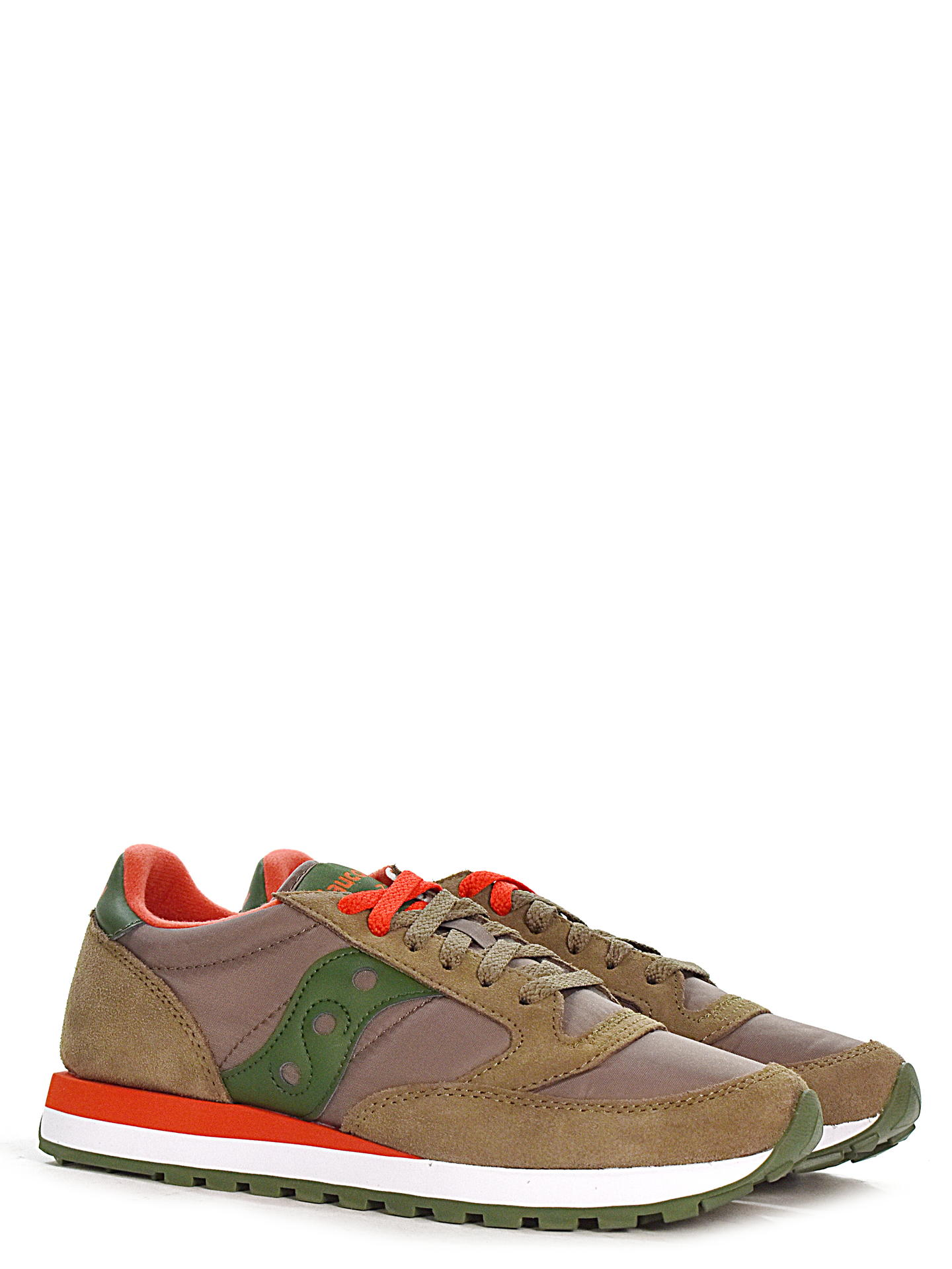 SNEAKERS SAUCONY 2044371U TAUPE