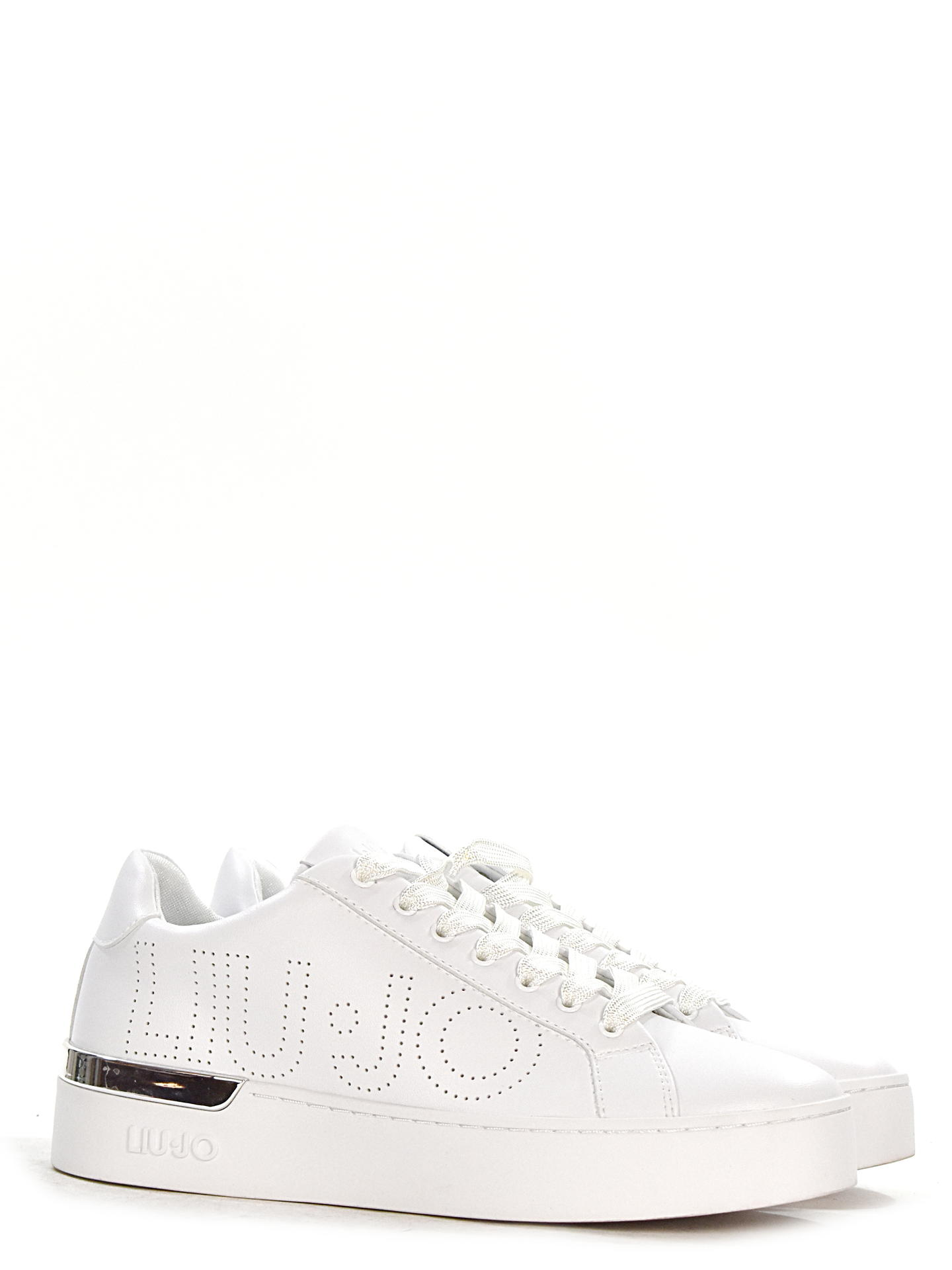 SNEAKERS LIU.JO SHOES BA0027E BIANCO