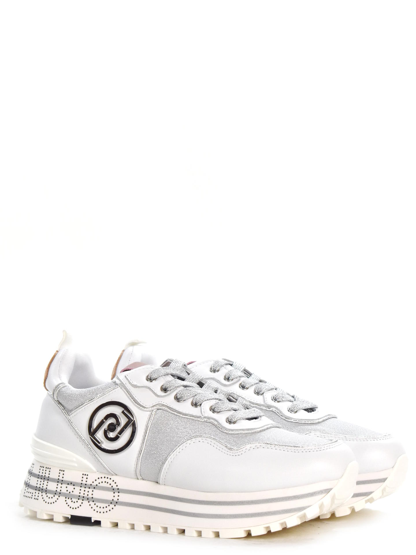 SNEAKERS LIU.JO SHOES BA1069 BIANCO