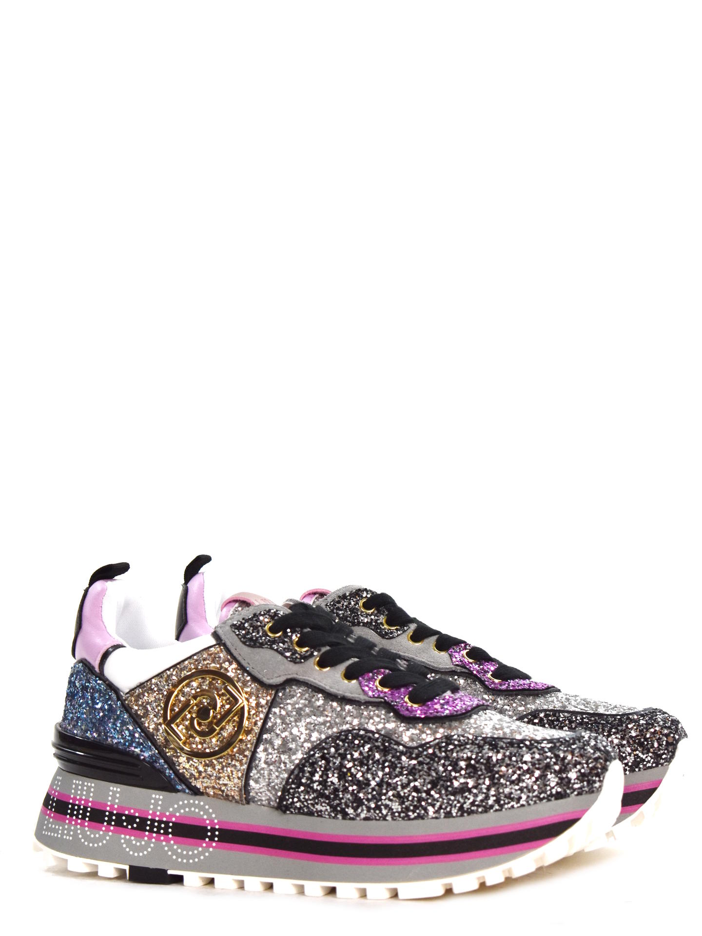SNEAKERS LIU.JO SHOES BA1069 MULTICOLOR