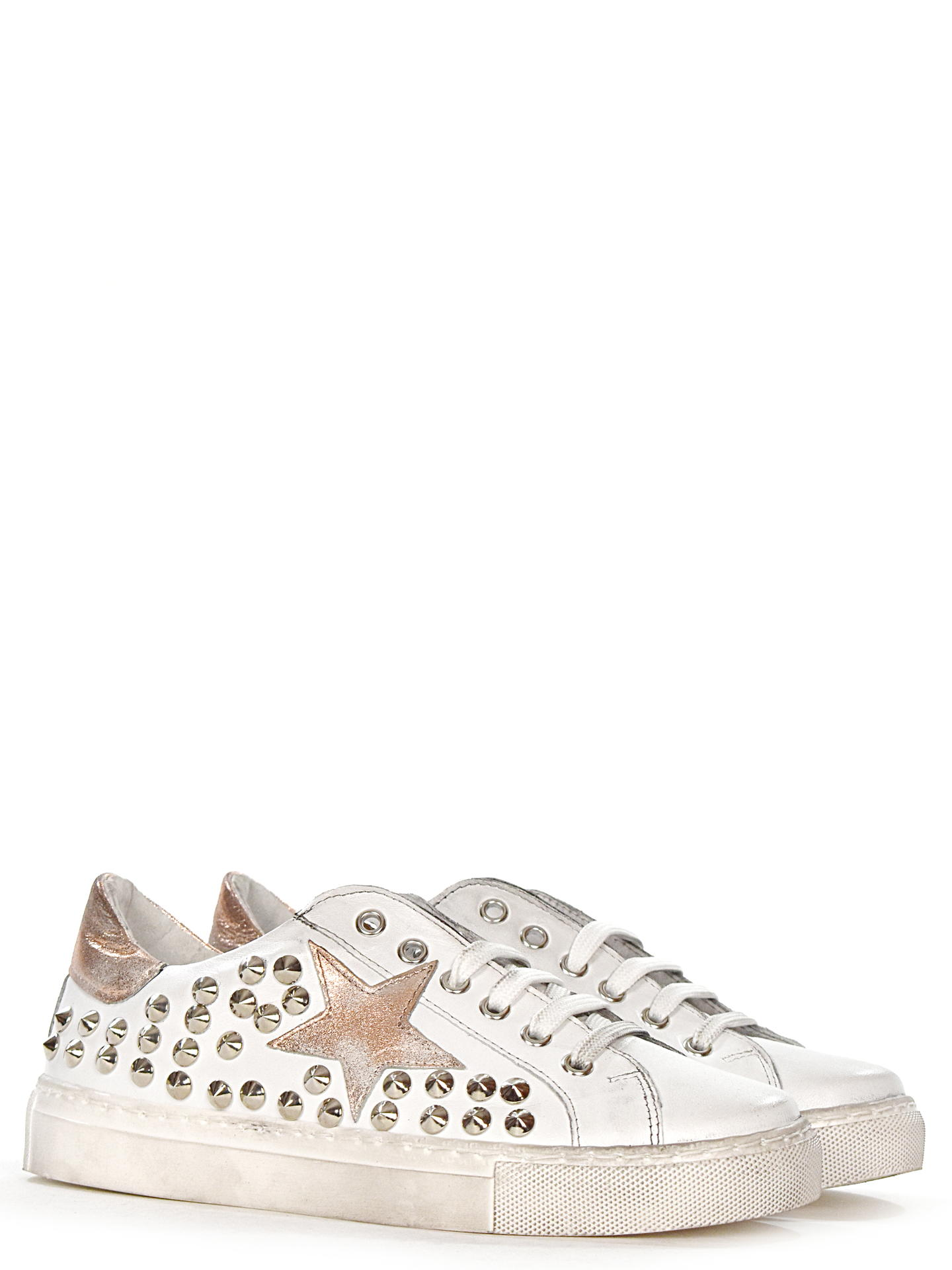 SNEAKERS B*ESSENTIAL BMETAL CIPRIA