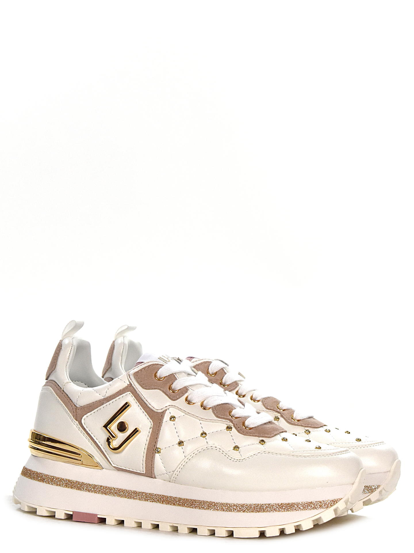 SNEAKERS LIU.JO SHOES BXX051E BIANCO