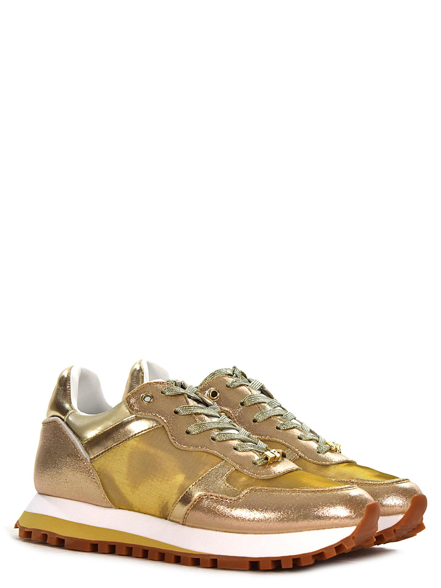 SNEAKERS LIU.JO SHOES BXX063E ORO