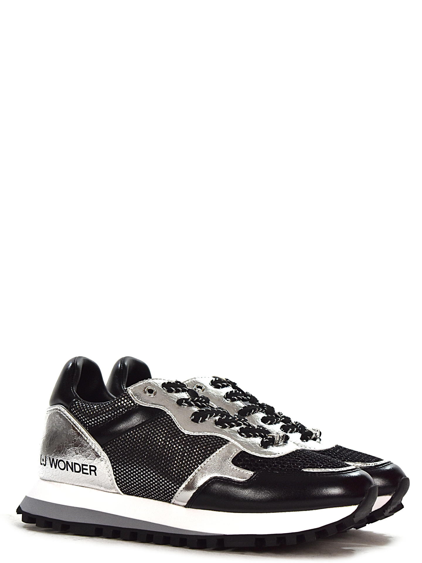 SNEAKERS LIU.JO SHOES BXX063T NERO