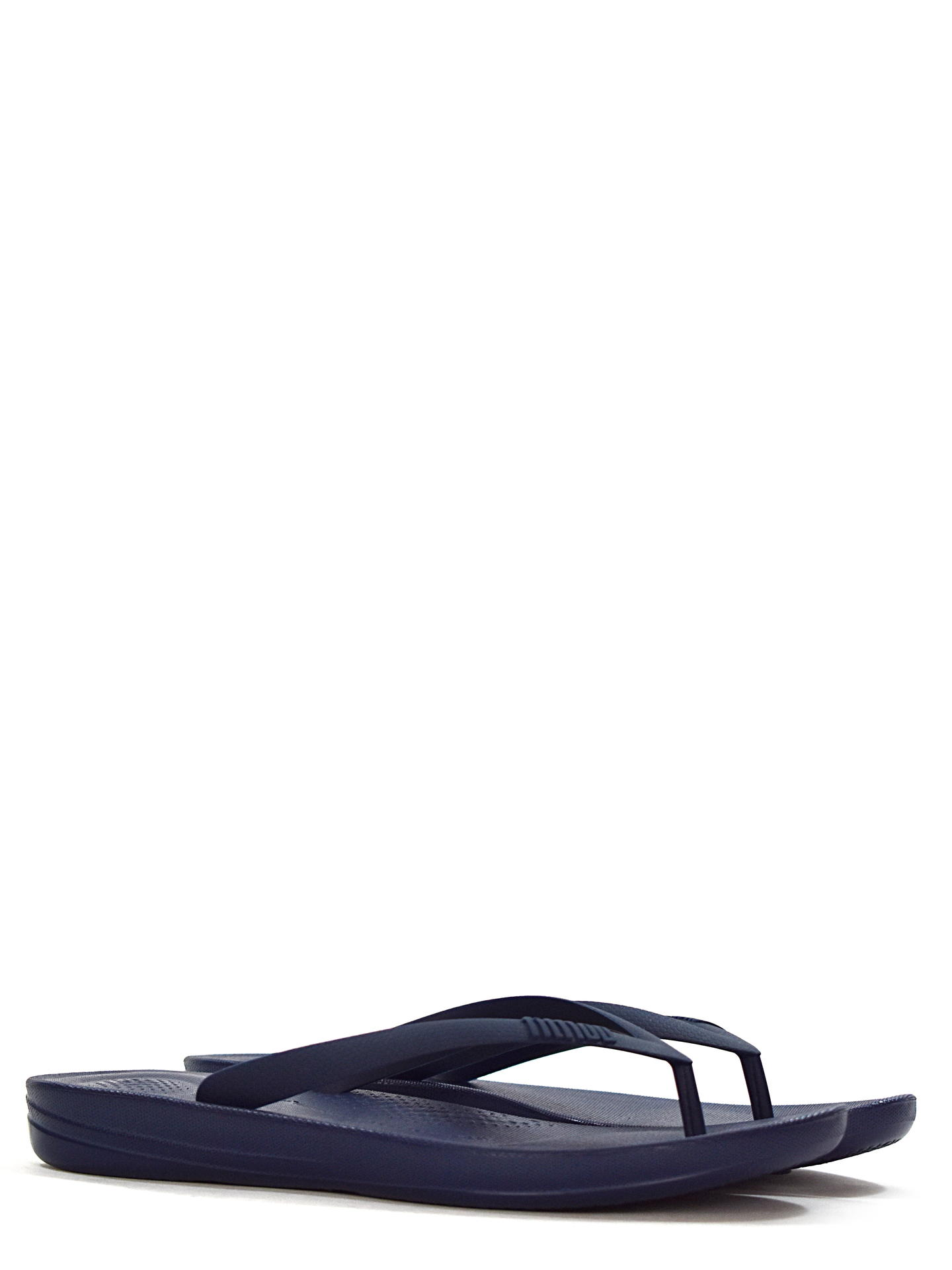 SANDALO BASSO FITFLOP IQUSHIONM BLUE