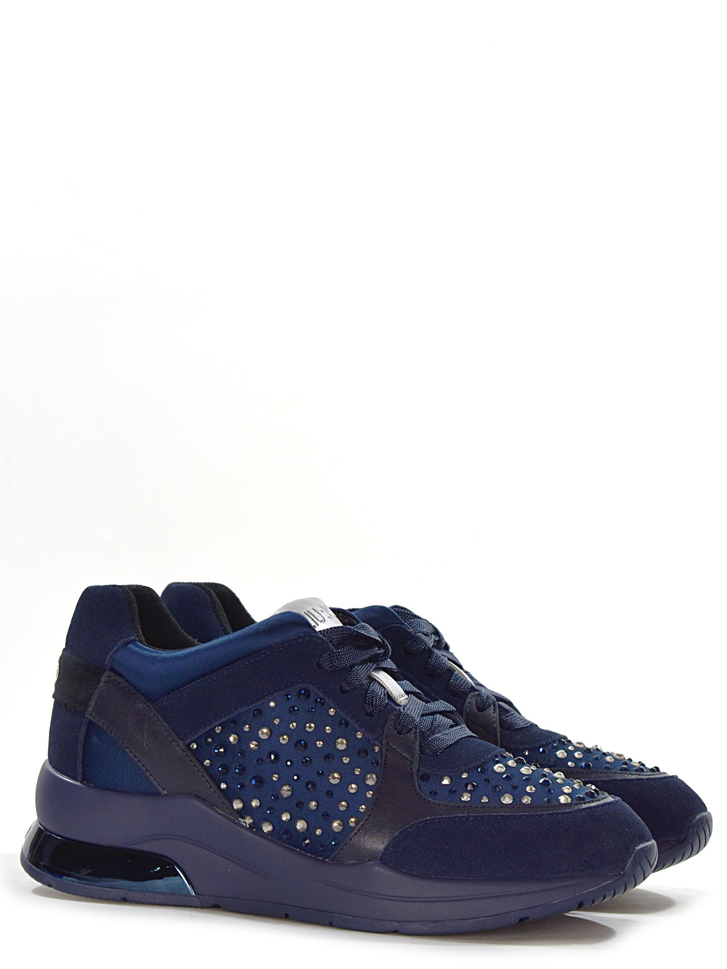 competitive price 9d36a 18630 SNEAKERS LIU.JO SHOES KARLIE05 BLUE